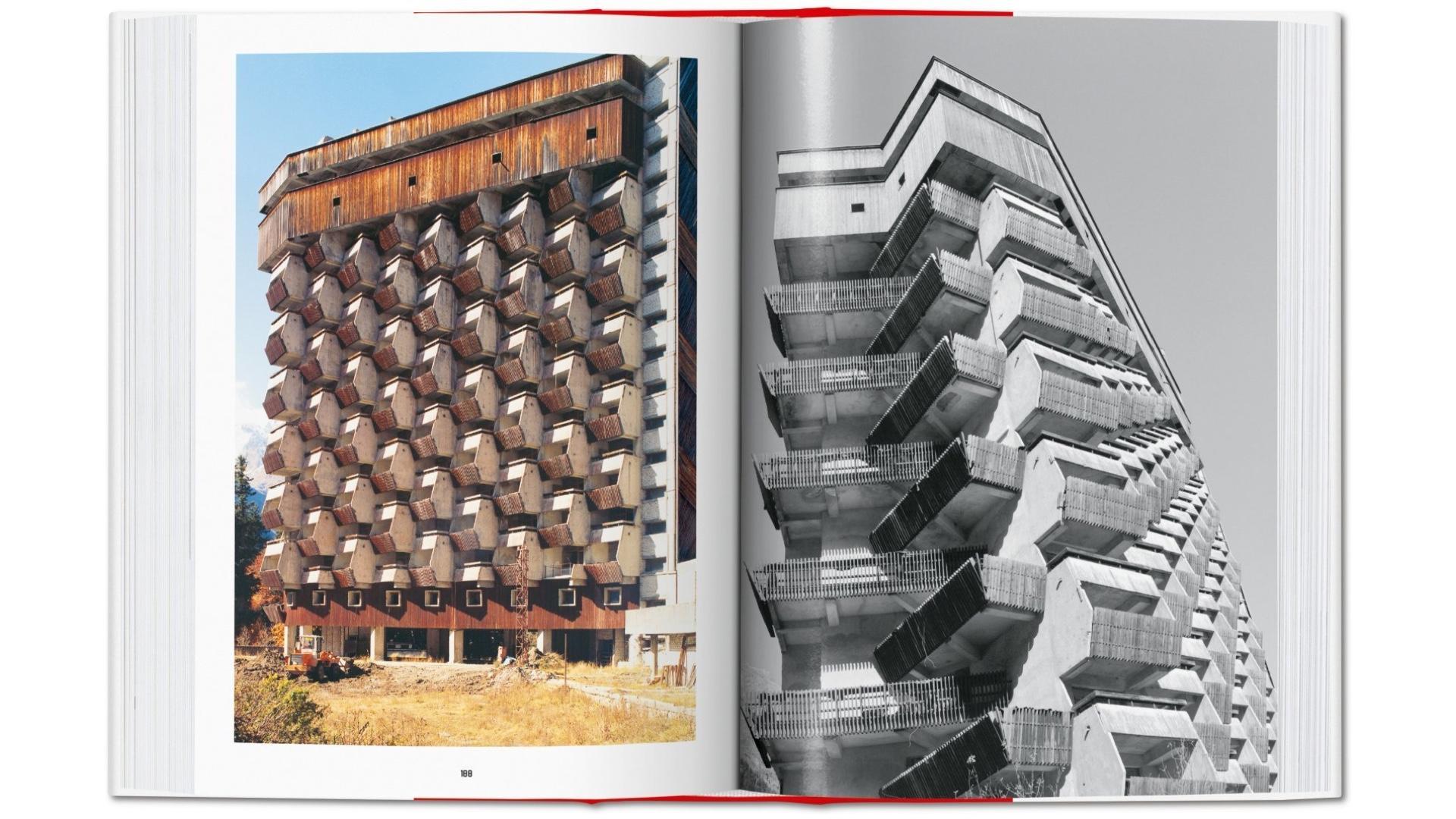 Livro arquitetura comunista