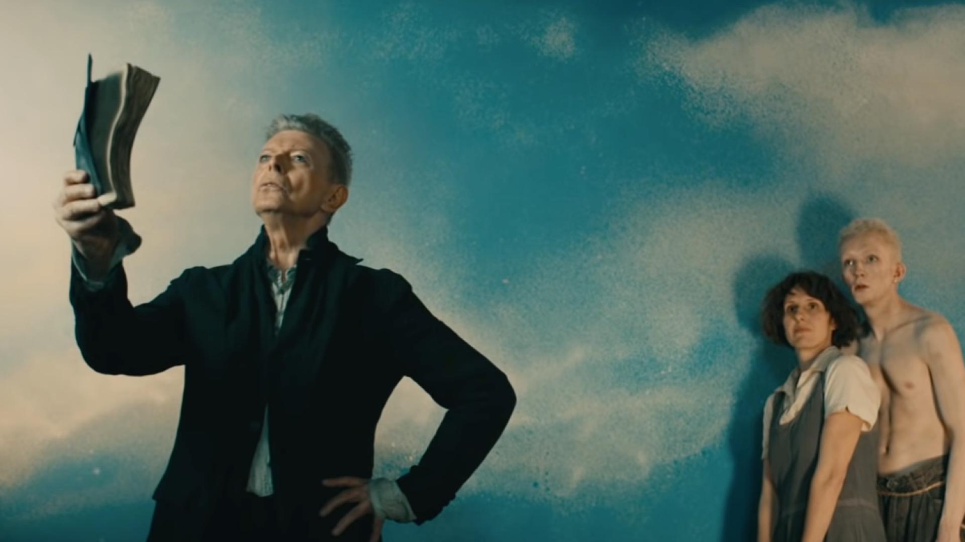 5 anos sem David Bowie