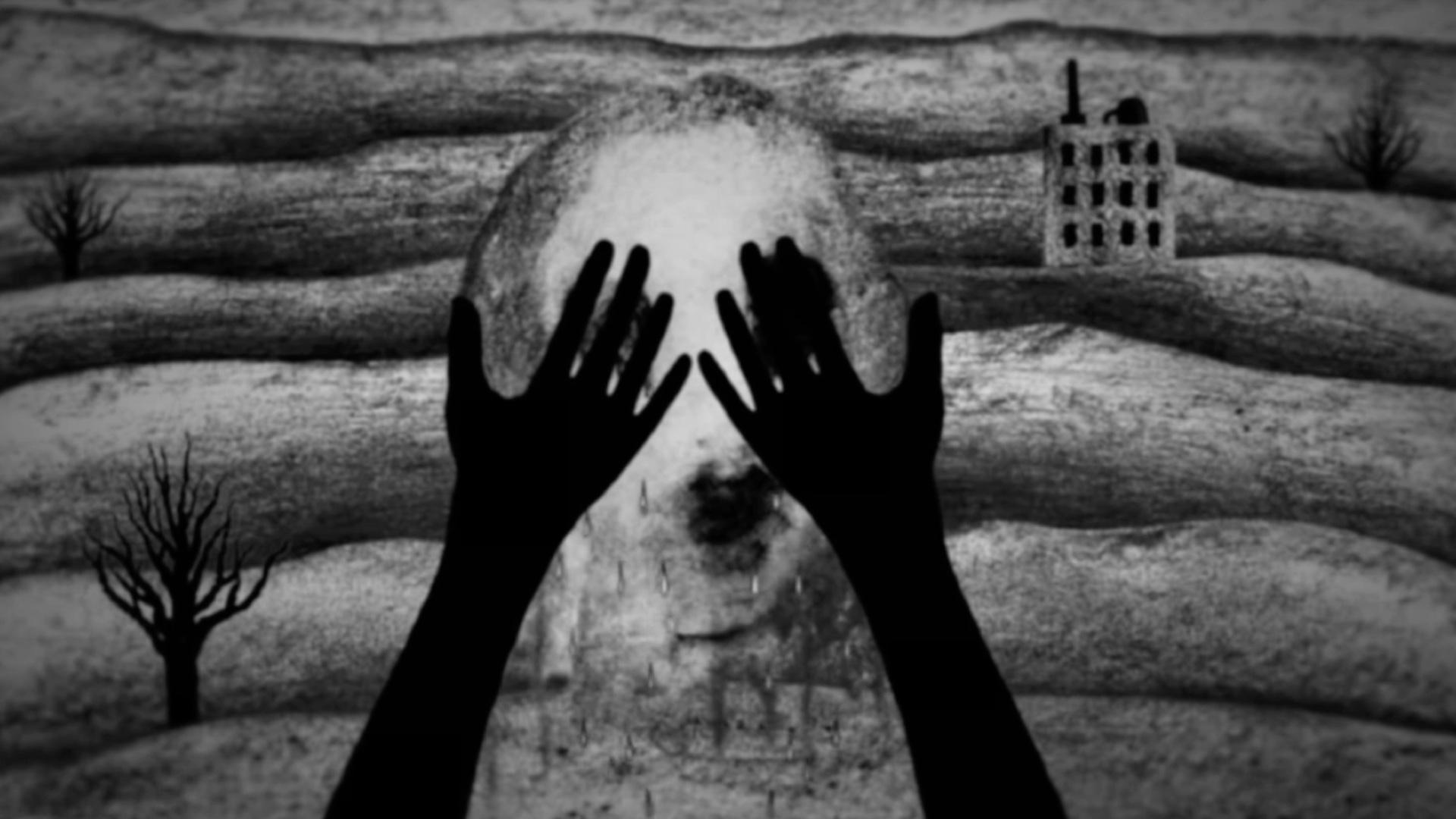Fire (Pozar), novo curta de David Lynch